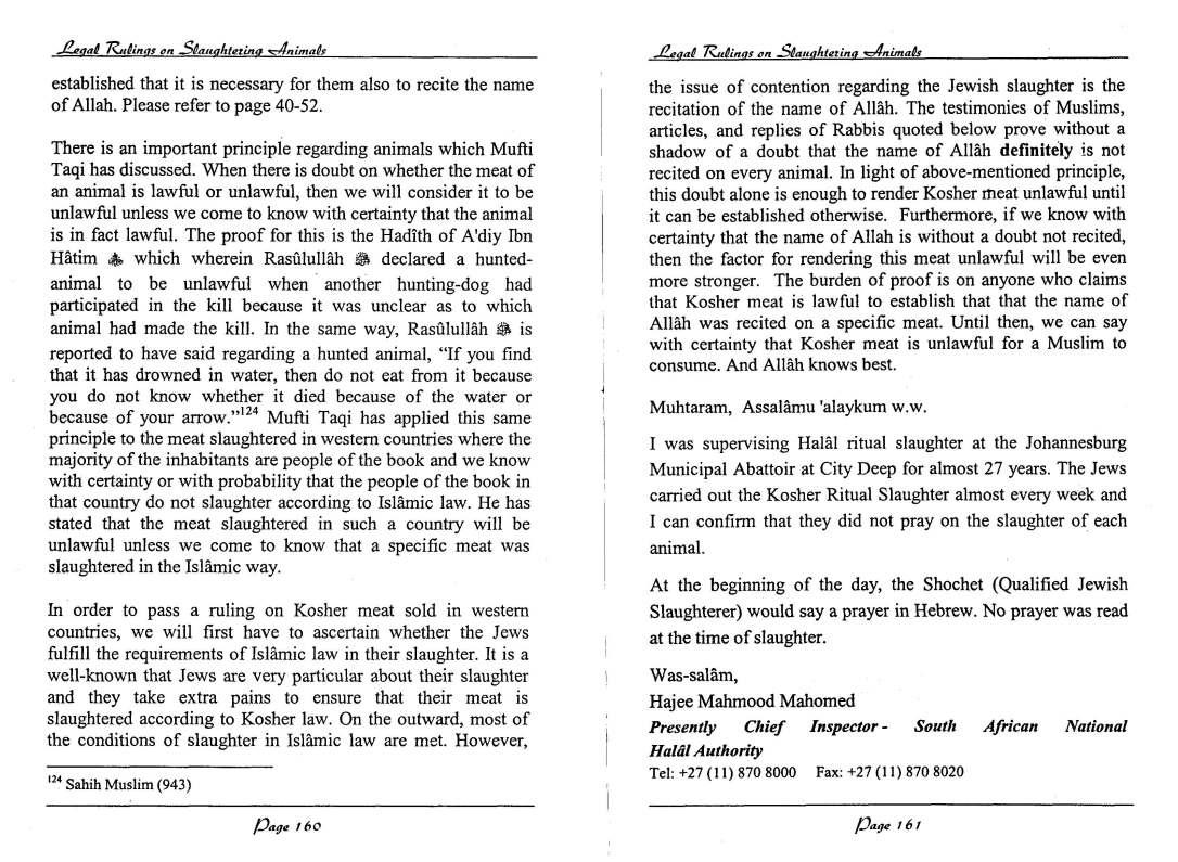 English-InIslamLegalRulingsOnSaughteredAnimal-MuftiTaqiUsmani_Page_81