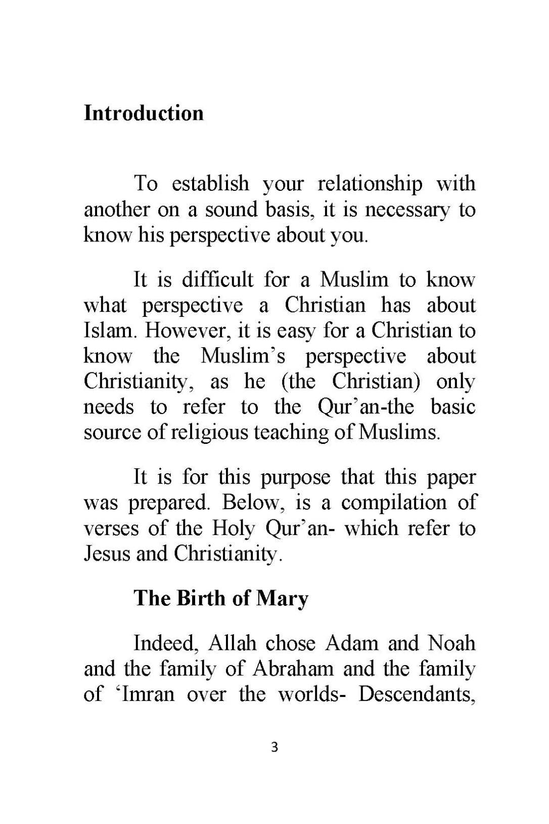 Jesus and Christianity in the Perspective of Islam_Page_07