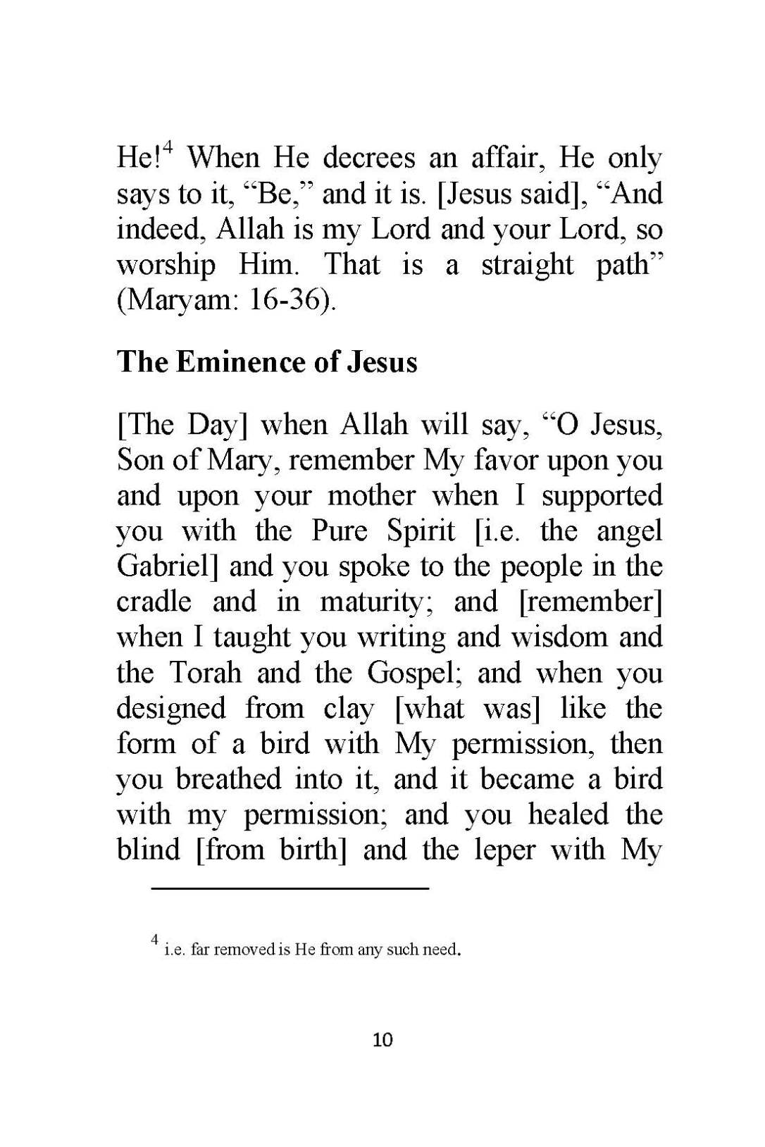 Jesus and Christianity in the Perspective of Islam_Page_14