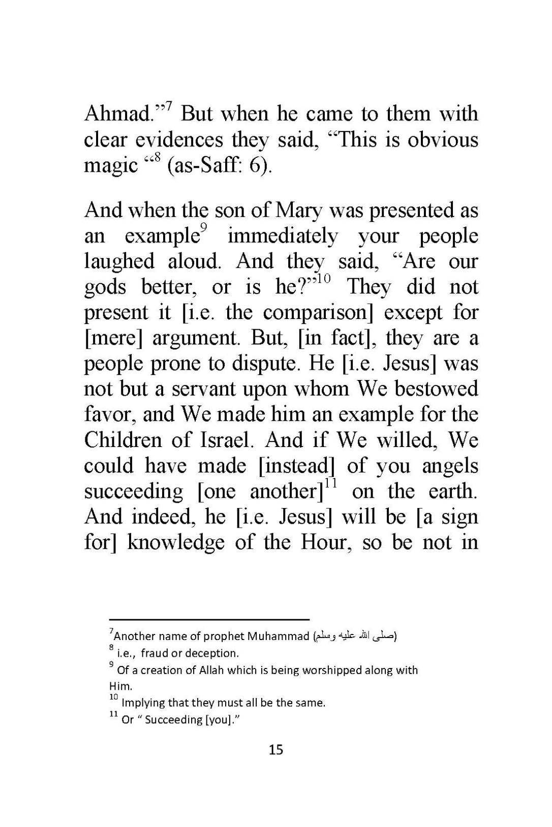 Jesus and Christianity in the Perspective of Islam_Page_19