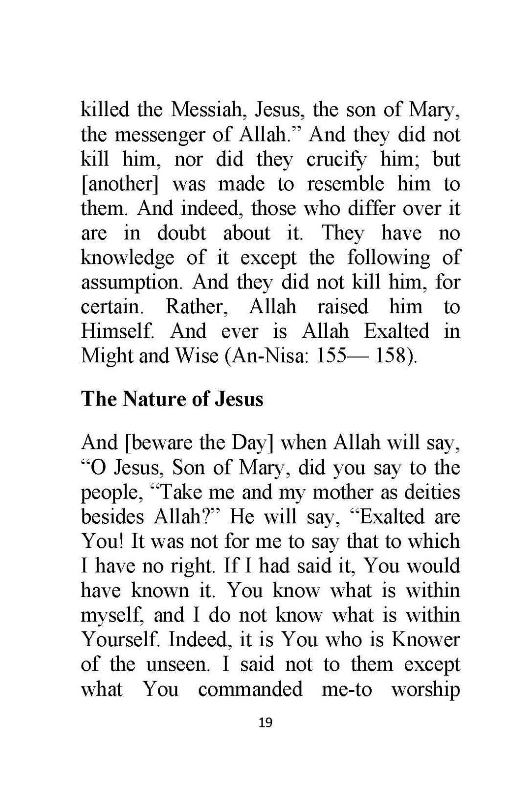 Jesus and Christianity in the Perspective of Islam_Page_23