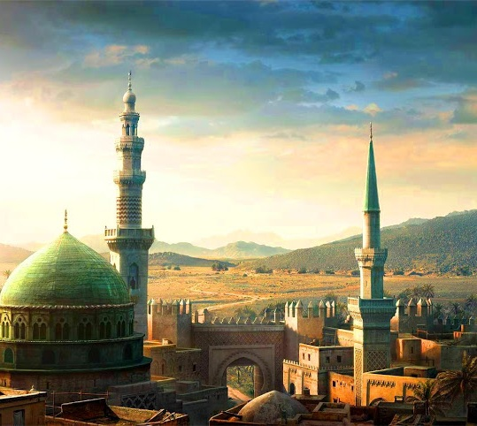 Medina-HD-salafiaqeedah-Blogspot-com