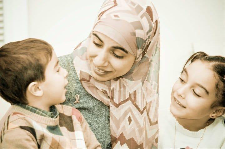muslim-mom