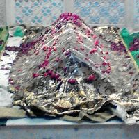 Hazrat Sadrul Afazil Syed Naeemuddin Muradabadi r.a