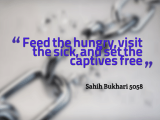 Islam-set-the-captives-free