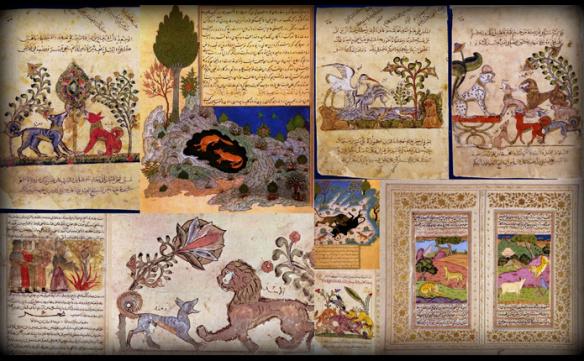 muslimheritage-kalila-wa-dimna-kalila-wa-dimna-banner