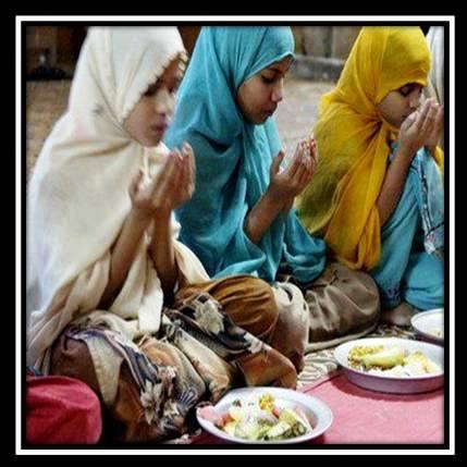 Women_Fasting