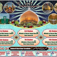Important Islamic Dates