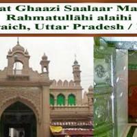 Hazrat Sayyed Salar Masood Ghazi R.A.