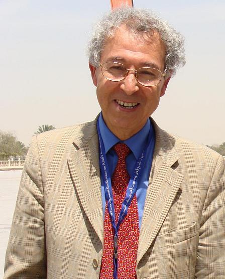 Ahmed_Djebbar