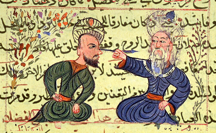 muslimheritage.com-medicine-and-health-in-medieval-arabic-poetry-an-historical-review-medicine-arabic-poetry-banner