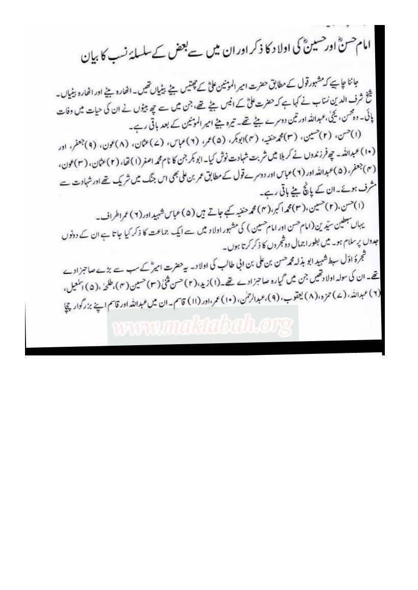 Sanad e Khandaan e sadaat e qutbiya _Page_12