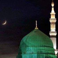 Ishq-e-Rasul Paak (sallallaho alaihi wa aalihi wa salam)
